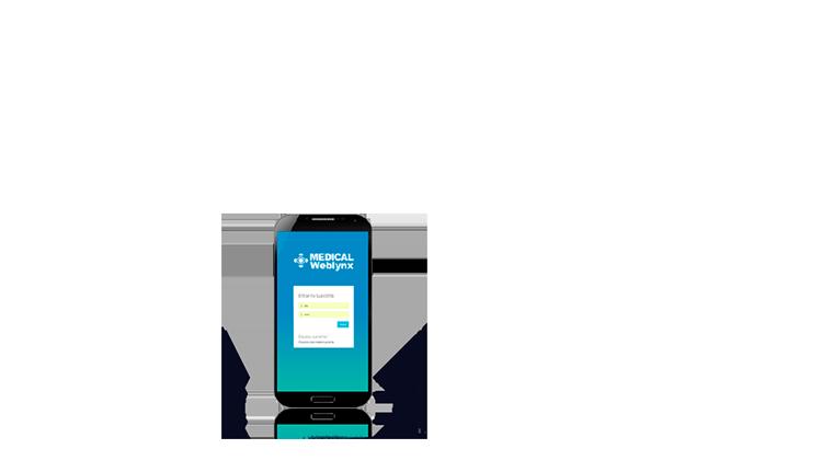 Weblynx - Medical tela phone
