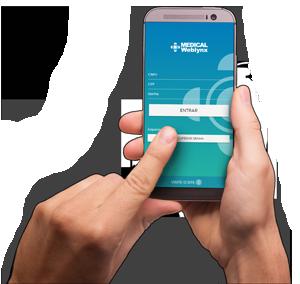 Medical - Weblynx - Soluções Tecnológicas para Gestão de Saúde